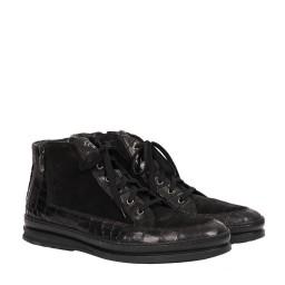 Ботинки мужские Gianfranco Butteri 95905