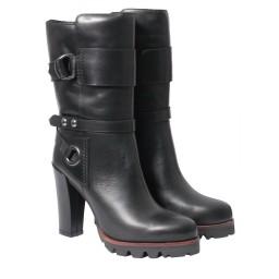 Ботинки женские Albano 6220