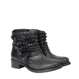 Ботинки женские Mimmu 1577B2