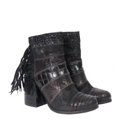 Ботинки женские Mimmu 1997A8