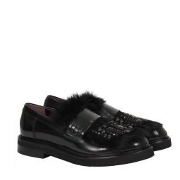 Туфли женские Laura Bellariva 7511
