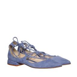 Туфли женские Genuin Vivier 23061