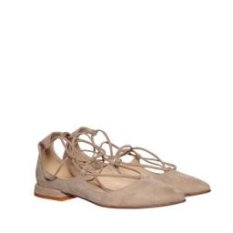 Туфли женские Genuin Vivier 23061-1