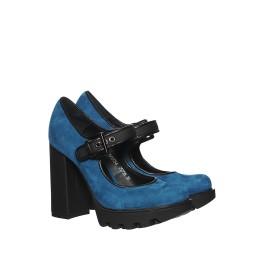 Туфли женские Genuin Vivier 25758-1