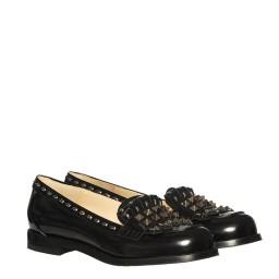Туфли женские Nando Muzi D191CHI