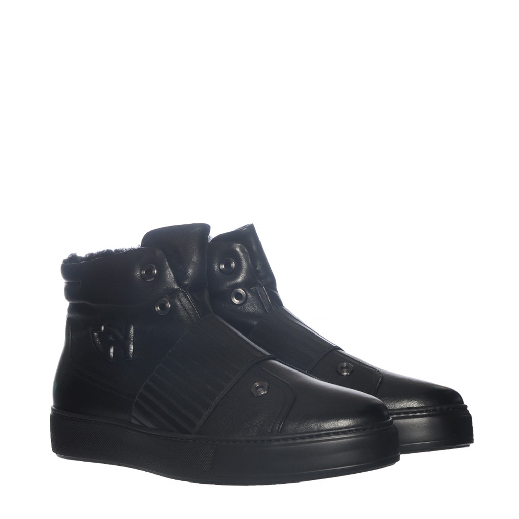 Ботинки мужские Giampieronicola 16637