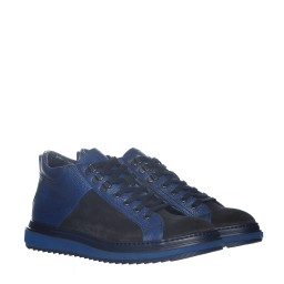 Ботинки мужские Gianfranco Butteri 35033