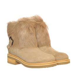 Ботинки женские Genuin Vivier 41780-1