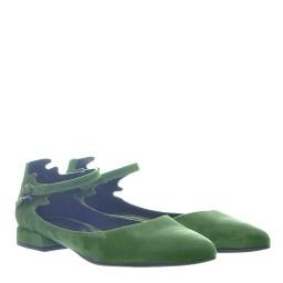Туфли женские Genuin Vivier 21361