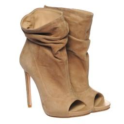 Ботинки женские Genuin Vivier 40294