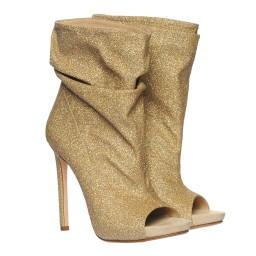 Ботинки женские Genuin Vivier 40294-1