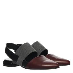 Туфли женские Genuin Vivier 025061
