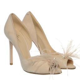 Туфли женские Genuin Vivier 22251-1