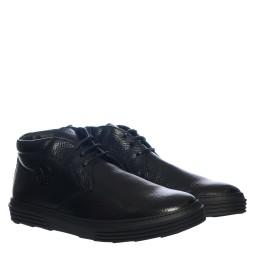 Ботинки мужские Giampieronicola 16680