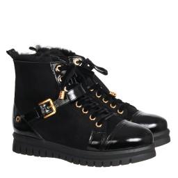 Ботинки женские Tuffoni 2105