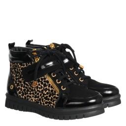Ботинки женские Tuffoni 2086