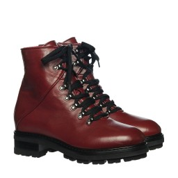 Ботинки женские Nando Muzi T163ALB