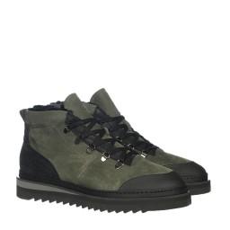 Ботинки мужские Gianfranco Butteri 93581