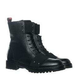 Ботинки женские Laura Bellariva 4060