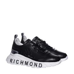 Кроссовки женские John Richmond 10254N