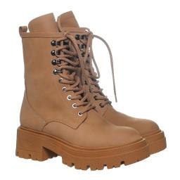 Ботинки женские Genuin Vivier 415201