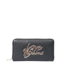 Кошелек женский Love Moschino JC5517