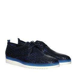 Туфли мужские Giampieronicola 31207