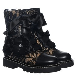 Ботинки женские Jeannot 75283