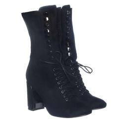 Ботинки женские Gianni Renzi 1257