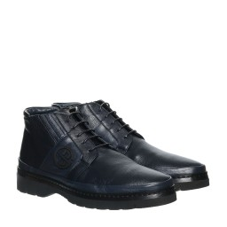 Ботинки мужские Gianfranco Butteri 46145