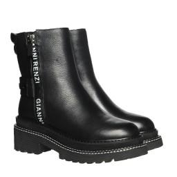 Ботинки женские Gianni Renzi 4070