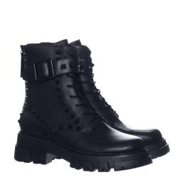 Ботинки женские ASH 134301-002