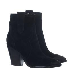 Ботинки женские ASH 130409-001